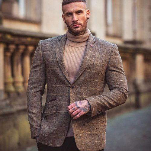 Blazers/Coats